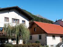 Ferienhaus 276148 für 7 Personen in Prutz