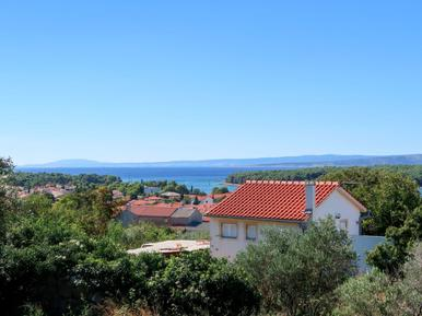 Gemütliches Ferienhaus : Region Kvarner Bucht für 5 Personen