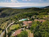 Holiday home 276376 for 5 persons in Riparbella