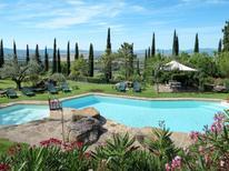 Ferienwohnung 276416 für 5 Personen in Roccastrada