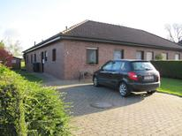Holiday home 276546 for 6 persons in Ruhwarden