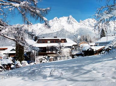 Für 12 Personen: Hübsches Apartment / Ferienwohnung in der Region Salzburger Land