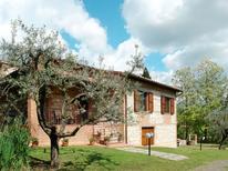 Casa de vacaciones 276792 para 6 personas en San Gimignano