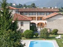 Ferienhaus 276949 für 6 Personen in Cunettone