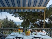 Holiday home 276955 for 7 persons in San Lorenzo al Mare