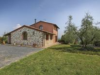Ferienhaus 277016 für 12 Personen in San Miniato