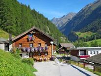 Ferienhaus 277181 für 10 Personen in Sölden