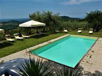 Appartement 277334 voor 3 personen in San Polo in Chianti