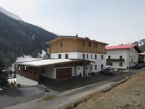 Ferienwohnung 277416 für 8 Personen in Sankt Anton am Arlberg