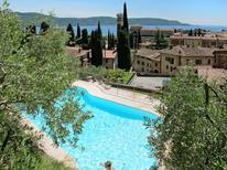 Ferienwohnung 277738 für 4 Personen in Toscolano-Maderno