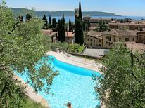 Holiday apartment 277739 for 6 persons in Toscolano-Maderno