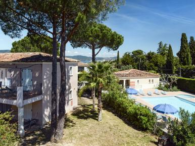 Für 6 Personen: Hübsches Apartment / Ferienwohnung in der Region Saint-Tropez