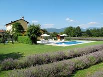 Ferienhaus 277864 für 4 Personen in Povoletto