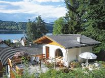Holiday home 277973 for 2 persons in Schiefling am See