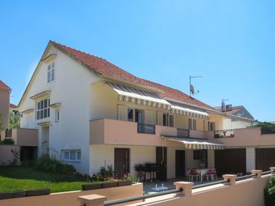 Für 9 Personen: Hübsches Apartment / Ferienwohnung in der Region Zadar