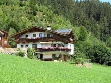 Für 7 Personen: Hübsches Apartment / Ferienwohnung in der Region Zillertal Arena
