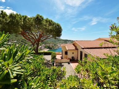 Für 5 Personen: Hübsches Apartment / Ferienwohnung in der Region Elba