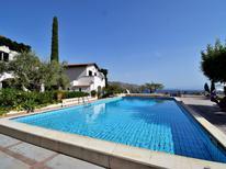 Mieszkanie wakacyjne 28824 dla 3 osoby w Taormina