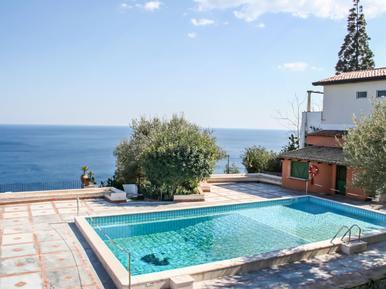 Für 3 Personen: Hübsches Apartment / Ferienwohnung in der Region Taormina