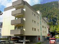 Holiday apartment 28991 for 2 persons in Interlaken