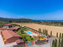 Holiday home 287387 for 6 persons in Puntone