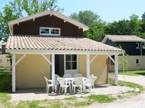 Appartement 287724 voor 8 personen in Andernos-les-Bains