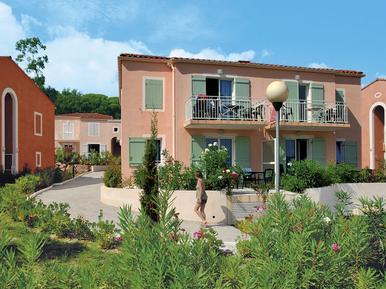 Für 7 Personen: Hübsches Apartment / Ferienwohnung in der Region Cote d'Azur