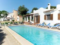 Holiday home 288163 for 6 persons in Cala Pi
