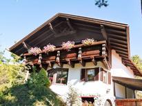 Ferienhaus 288504 für 8 Personen in Imst