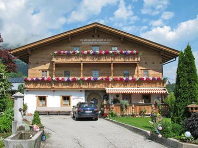 Für 18 Personen: Hübsches Apartment / Ferienwohnung in der Region Tirol