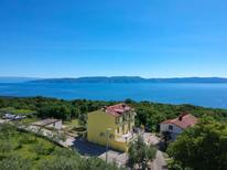 Holiday apartment 288600 for 4 persons in Crni