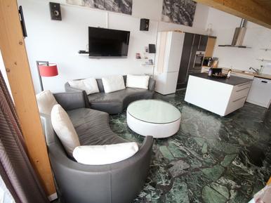 Für 15 Personen: Hübsches Apartment / Ferienwohnung in der Region Wallis