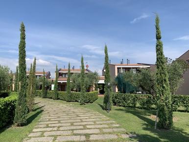 Ferienwohnung Moniga Del Garda Gunstig Buchen Italien Ab In Den