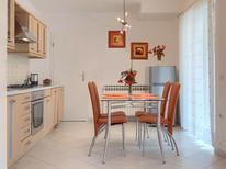 Mieszkanie wakacyjne 289197 dla 5 osób w Rovinj