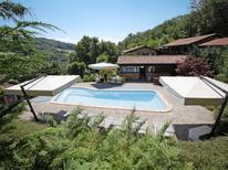 Ferienhaus 289355 für 4 Personen in Serravalle Langhe