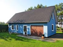 Casa de vacaciones 289449 para 7 personas en Ummanz-Mursewiek