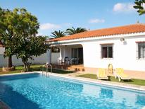 Vakantiehuis 289484 voor 6 personen in Vinaròs