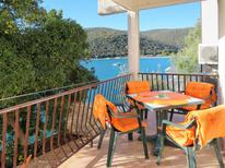 Holiday apartment 289821 for 4 persons in Rabac