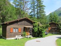 Holiday home 289874 for 4 persons in Saas-Balen