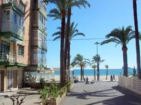 Holiday apartment 29445 for 4 persons in Benidorm