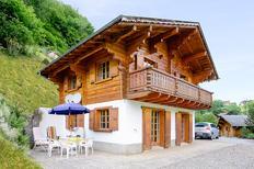 Ferienhaus 290080 für 8 Personen in Val d'Illiez