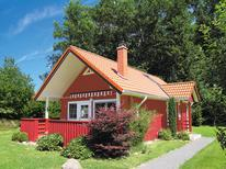 Holiday home 290108 for 4 persons in Krakow am See