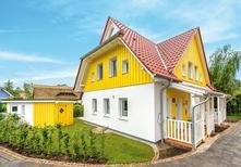Ferienhaus 290165 für 6 Personen in Zingst
