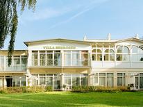 Rekreační byt 290181 pro 4 osoby v Binz