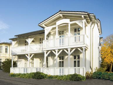 Ferienwohnung für 3 Personen in Ostseebad Göhren,