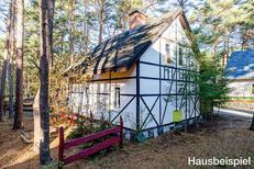 Ferienhaus 290400 für 10 Personen in Pobierowo