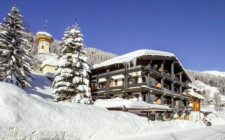 Für 11 Personen: Hübsches Apartment / Ferienwohnung in der Region Vorarlberg