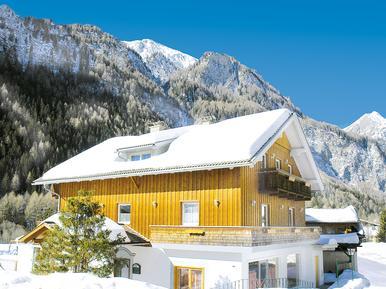 Gemütliches Ferienhaus : Region Kärnten für 19 Personen