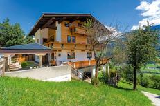 Maison de vacances 290699 pour 10 personnes , Hippach