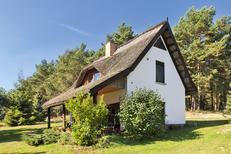Casa de vacaciones 290712 para 4 personas en Gothen